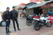 Pune, NH4