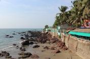 Arambol , Goa