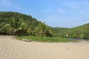 Sweet Water Lake - Arambol, Goa