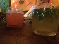 Cocktail Time @ MangoTree (Vagator)