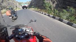 Kolhapur - Satara Expressway